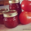 "Spiced Tomato Jam ~ Moms ""Secret"" Recipe"