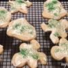 Best Sugar Cookies Ever!!!