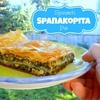 Light & Easy Spanakopita