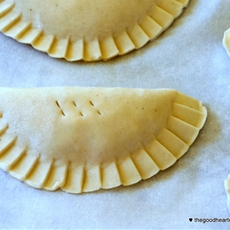 Tuna Hand Pies