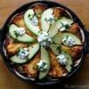 Picture Perfect Chicken Enchilada Pie