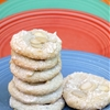 Amaretti ~ Italian Macaron Cookies