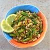 30-Minute Meal: Cashew Asparagus Pilaf