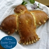 Italian Easter Dove Bread