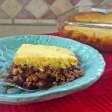 Two-Way Meal: Tamale Pie