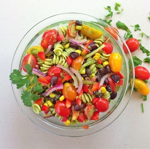 10-minute Summer Salad