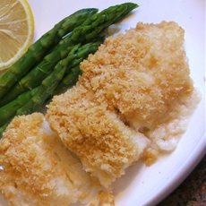 A delicious baked fish recipe