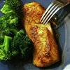 Super simple fish recipe
