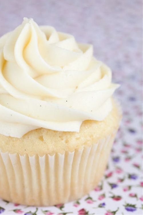 recipe for buttercream frosting using crisco