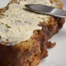 Amazing Amish Cinnamon Bread