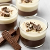 No-Bake Cheesecake Chocolate Mousse