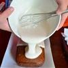 Pumpkin Pound Cake by Mooshu Jenne