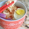 Sweet and Spicy Ramen