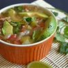 Chicken Lime Soup by Mooshu Jenne