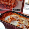 Meat Lovers Lasagna & Easter