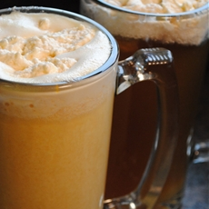 Harry Potters Hot & Cold Butterbeer Recipes