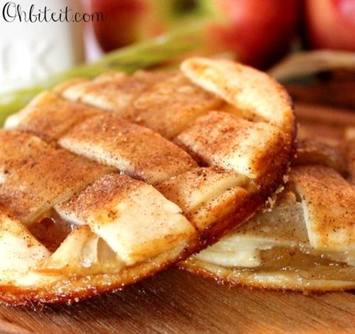 Apple Pie Cookies!