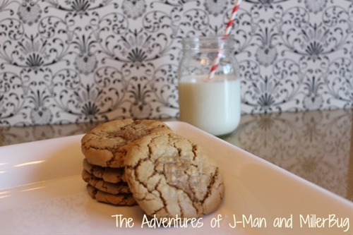 Cookie Butter Delights