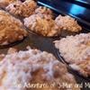 Vanilla Yogurt Crumb Cake Muffins