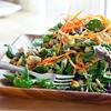 Avocado Wasabi Salad