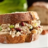 Sonoma Chicken Salad Sandwiches