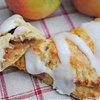 Sweet Apple Turnovers Recipe