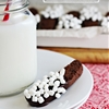 Hot Chocolate Biscotti