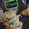 Trash Heap Cookies