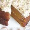 {Decades of Desserts} Pumpkin Pie Cake