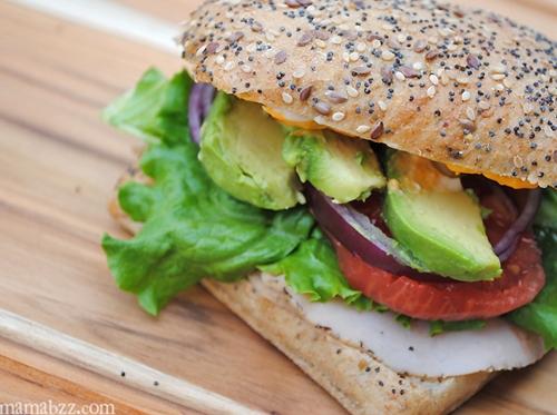 Bold Mama Special Ultimate Sandwich Recipe
