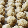 Sausage Balls - With a Twist (Gluten-Free)