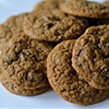Cinnamon Espresso Chocolate Chunk Cookies