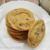 Sweet and Spicy Chocolate Chip Cookies