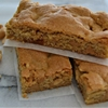 Peanutty Cookie Bars