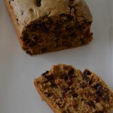 Mochaccino Ice Cream Bread