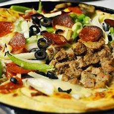 Pizza Hut Clone?