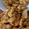 Vernels Peanut Brittle