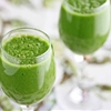 Beginner Green Tea Green Smoothie