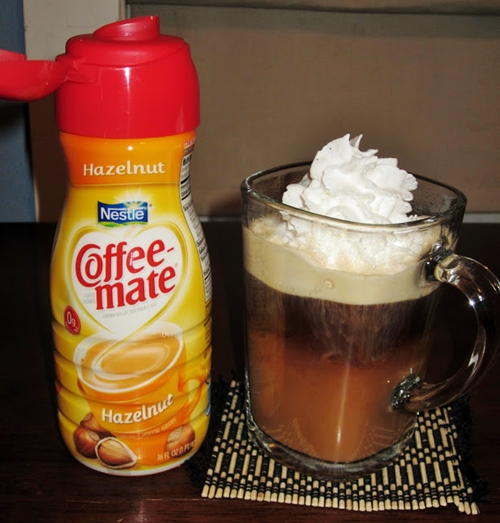 Easy Coffeehouse Drinks For Less Money at Home