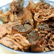 Dr Pepper Slow Cooker Roast Beef