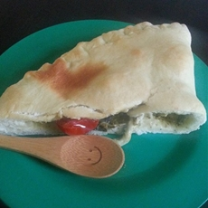 Homemade Calzone Recipe