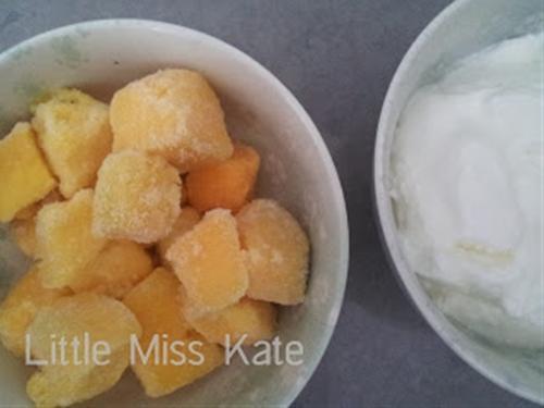 Mango Lassi R