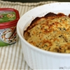 Easy Garlic Scalloped Potatoes