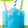 Easy Homemade Blue Raspberry Slushee Recipe