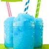 Easy Homemade Blue Raspberry Slushee Recipe