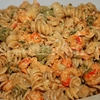 Deep south dish: crawfish monica copycat