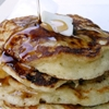 Four Ingredients Greek Yogurt Pancakes