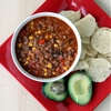 Crockpot Quinoa Chili