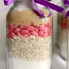 Princess Cookies in a Jar