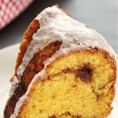 Easy Coffee Cake